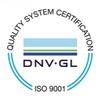 国際規格ISO9001認証